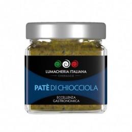 PATE' DI CHIOCCIOLA 170g