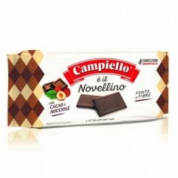 NOVELLINO CACAO NOCCIOLE 360g