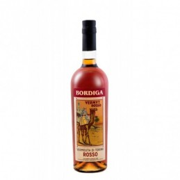 VERMOUTH ROSSO 75cl