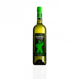 VERMOUTH EXTRA DRY 75cl