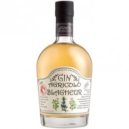 GIN AGRICOLO BLAGHEUR 70cl