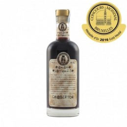 AMARO 2.0 BARRIQUE 70cl