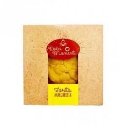 TORTA MARGHERITA CLASSICA 300g