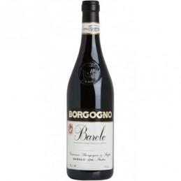 BAROLO FOSSATI 2014 DOCG 75cl
