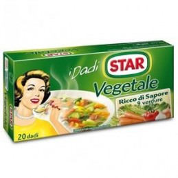 DADO VEGETALE STAR