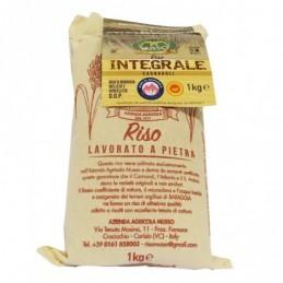 RISO INTEGRALE CARNAROLI 1kg