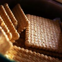 Biscotti e Uova