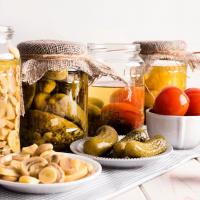 Antipasti, Condimenti, Sughi e Salse