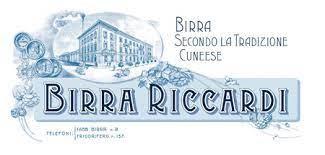 BIRRIFICIO RICCARDI